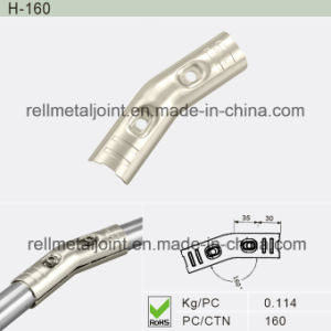 Nickel Plated Joint for Industrial Production Shelf (H-160) pictures & photos