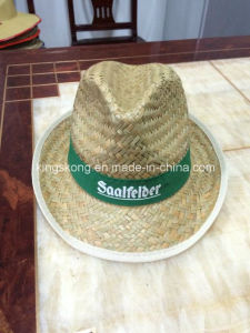 Custom Wholesale Cheap Paper Sombrero Straw Hat pictures & photos