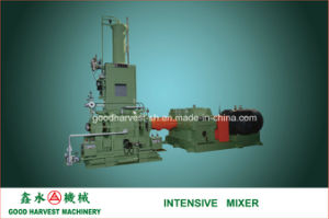 Intensive Mixer for PVC Calender Line pictures & photos