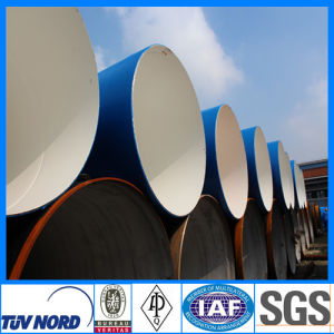API 5L Hsaw Steel Pipe (KL-HSAW007)