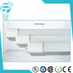 High Quality EMC Approved 6500k Daylight 1200mm 18W T8 LED Tube pictures & photos