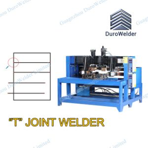 Fridge Shelf Frame Welding Machine pictures & photos