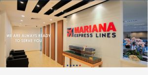 Mariana Shipping Agent From China to Lautoka/Fiji pictures & photos