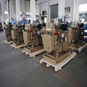 Fujian Triple Harmonic Permanent Magnet Open Type Diesel Generator pictures & photos