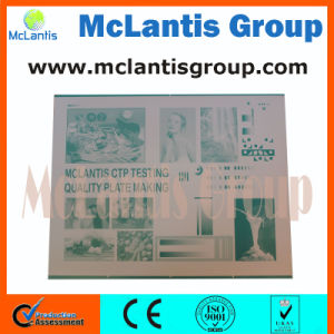 Ctcp Plate for Ctcp Machine pictures & photos