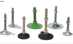 Factory Price Adjustable Feet for Conveyor pictures & photos