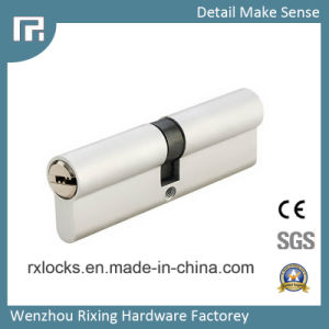 70mm High Quality Brass Lock Cylinder of Door Lock Rxc21 pictures & photos