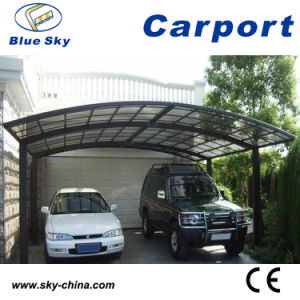 Durable High Quality Aluminum Frame Carport pictures & photos