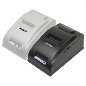 Gsan Patent Thermal POS Receipt Printer pictures & photos