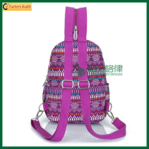 2017 Fashion Ethnic National Printing Chest Bag Backpack pictures & photos