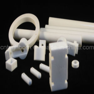 High Wear Resistance Alumina Ceramic Part pictures & photos