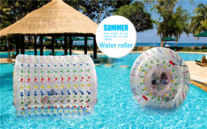 Inflatable Water Game of Roller for Water Sport pictures & photos