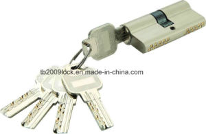 Stainless Steel Mortise Door Lock /Lock Body 8545 pictures & photos