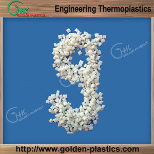 Glass-Fibre Reinforced Semi-Crystalline Polyamide with Partially Aromatic Copolyamide Grivory Gv-5h pictures & photos