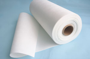 High Temperature Ceramic Fiber Paper for Sealing Gasket