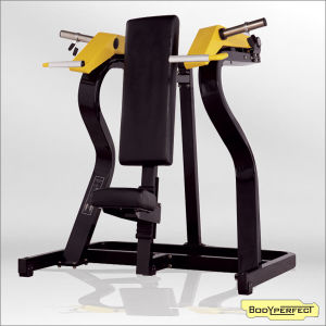 Strong Hammer Strength Machines Chest Press Gym Hammer Strength (BFT-1010) pictures & photos