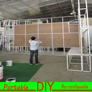 Easy to Assemble Carry Trade Show Exhibition Booth Display Stand pictures & photos
