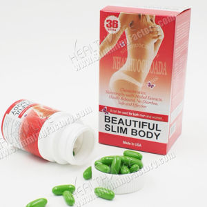 Beautiful Slim Body Diet Pills. What Is It?