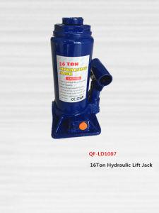 16ton Hydraulic Lift Jack Bottle Jack pictures & photos
