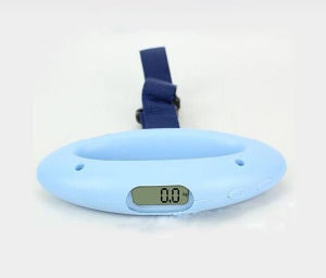 Electronic Portable Scale Digital Weighing Apparatus Scale pictures & photos