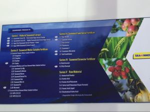 Organic Fertilizer Plus NPK pictures & photos