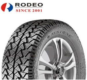 Radial SUV/4X4 Tire (Chengshan/Austone Csc-302) pictures & photos