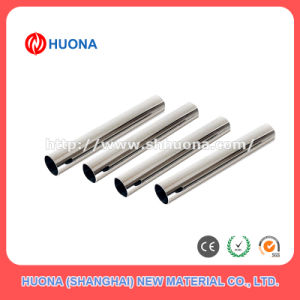 1j50 Soft Magnetic Alloy Tube pictures & photos