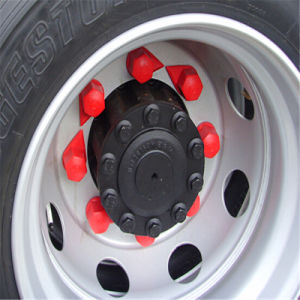 Dustite Loose Wheel Check Indicator for BPW Axles