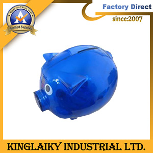 Souvenir Childen Gifts Plastic Piggy Bank for Promotion (MDG-30) pictures & photos