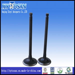 Intake & Exhaust Engine Valve for Hino Em100/ J08c/ H07c/ W04D/ Ek100/ K13c pictures & photos