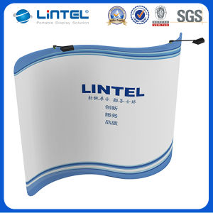 10FT S Shaped Curved Tension Banner (LT-24L) pictures & photos