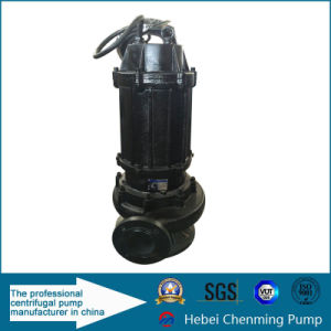 Wq Understand Lower Electric Centrifugal Submersible Pump pictures & photos