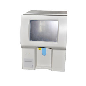 Carejoy Fully Auto Hematology Analyzer Blood Analyser Rha-800 -Maggie pictures & photos