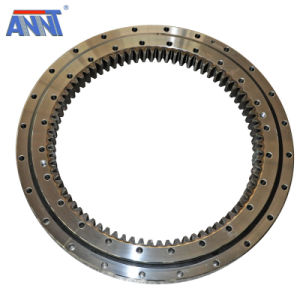 Slewing Bearing for Excavator Sh120A1