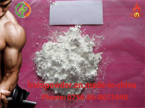 Steroid Hormones High Purity CAS No. 521-12-0 Drostanolone Propionate pictures & photos
