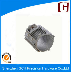 OEM Factory Made Aluminum Part Die Casting pictures & photos