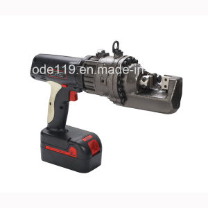 Portable Hand Rebar Cutter (Be-RC-20b) pictures & photos