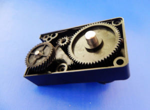 Gear Box for Medical Equipment