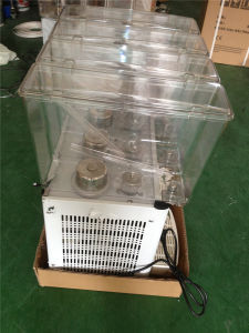 Juice Dispenser for Keeping Juice (GRT-436S) pictures & photos
