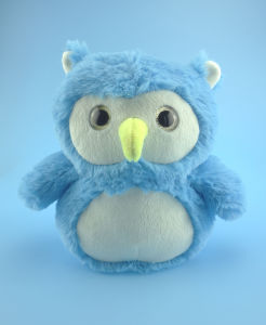 Stuffed Toy Plush Toy Owl pictures & photos