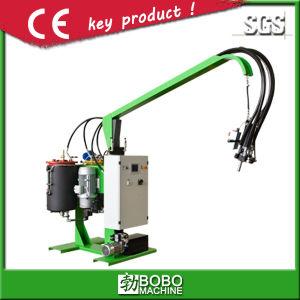 Gz-30 Low Pressure Polyurethane Foam Injection Machine pictures & photos