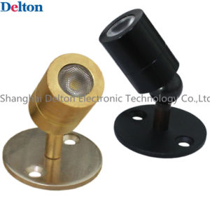 Rotary Magnetic LED Cabinet Light pictures & photos