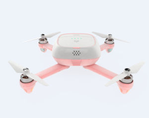 Unmanned Aerial Vehicle Mini RC APP Excellent Control Selfie Drone