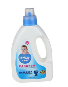 Baby Anti-Bacteria Clothes Detergent