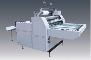 Yfmb920A Semi-Automatic Glueless Laminating Machine/Laminator pictures & photos