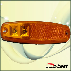 LED Bus Side Turn Signal Light pictures & photos