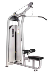 Bk-012 High Pully / Ce/RoHS Approved/Best Sell Exercise Machine pictures & photos