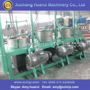 Automatic Wire Nail Making Machine/Machine to Make Nail pictures & photos