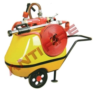 Trolly Foam Fire Extinguisher pictures & photos