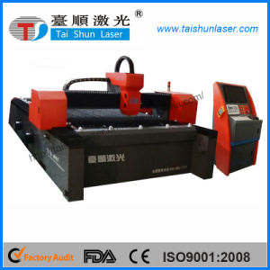 CNC Driving 500W Carbon Steel Mild Steel Laser Cutting Machine pictures & photos